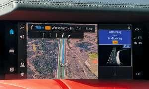 Car-Connect: Porsche Taycan