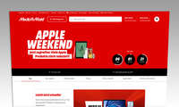 Apple Weekend bei Mediamarkt