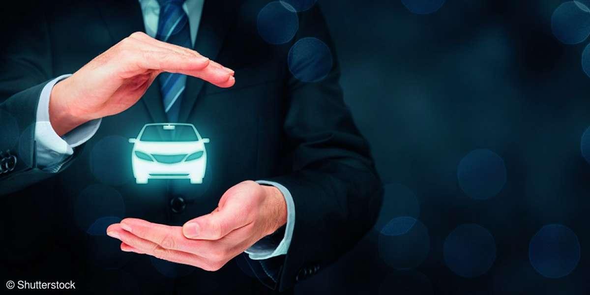Kundenbarometer KFZ-Versicherungen mit Online-Tarifen