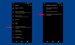 android handy auf werkseinstellungen zuruecksetzen