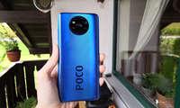 Xiaomi Poco X3 NFC Rückseite