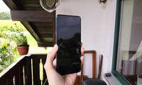 Xiaomi Poco X3 NFC Vorderseite