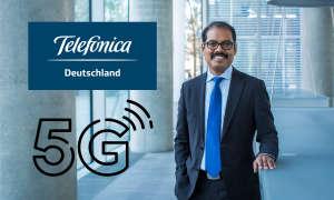 Telefonica Interview Mallik Rao 5G