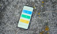 Xiaomi Mi 10T Pro 144 Hz Display