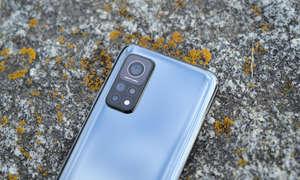Xiaomi Mi 10T Pro Kamera