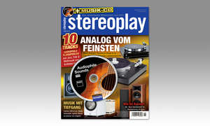stereoplay 11/2020