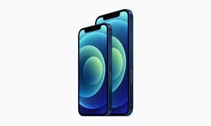 iphone 12 mini groesse vergleich