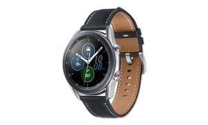 Samsung Galaxy Watch 3 im Test