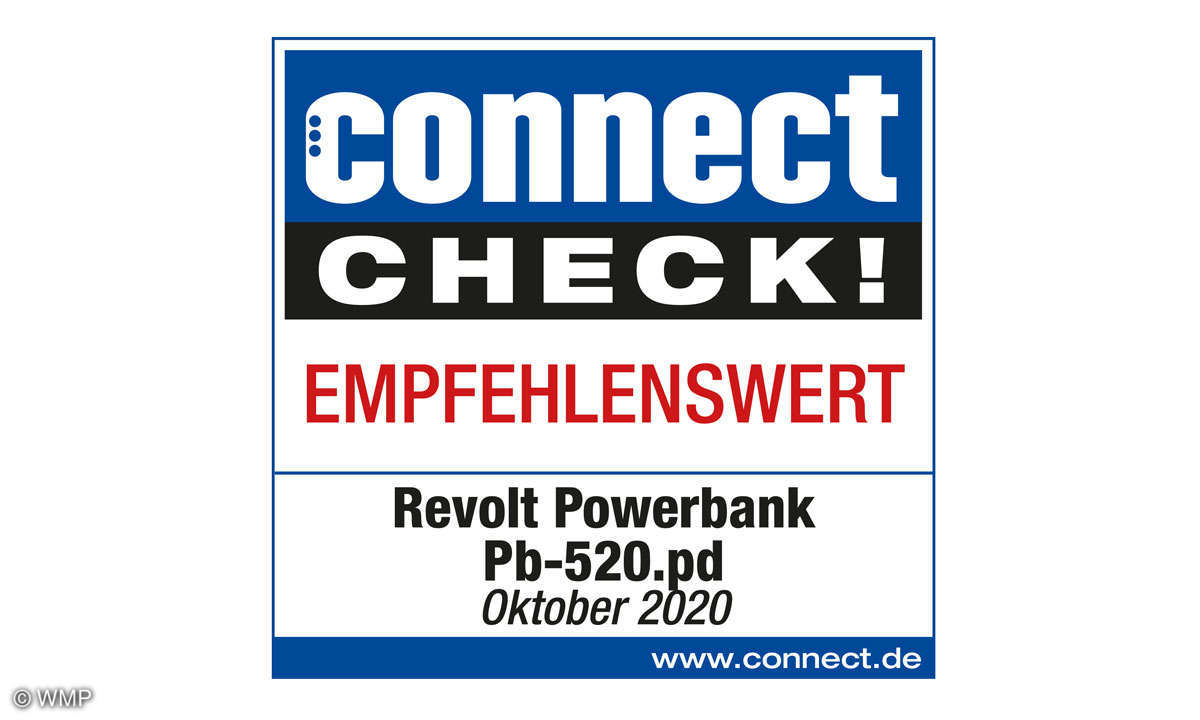 SIEGEL-connect-Pearl-Powerbank