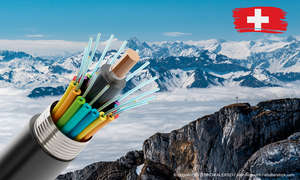 Breitbandfestnetz-Anbieter in der Schweiz im Vergleichstest