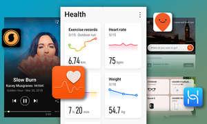 Huawei Apps der Woche 4