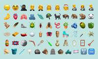 iOS 14.2 Emojis