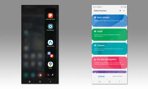 Samsung Galaxy S20 FE Screenshots