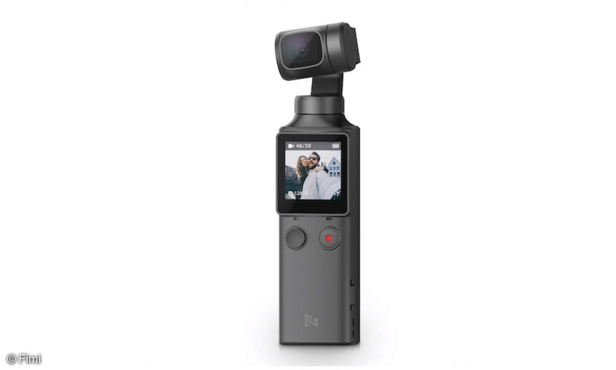 Fimi Palm Kamera
