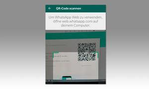 Tipp 6: WhatsApp auf zwei oder mehr Handys gleichzeitig nutzen Screenshot 2