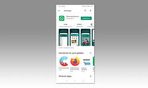 Tipp 4: WhatsApp auf neuem Smartphone einrichten