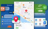 Huawei Apps der Woche 5
