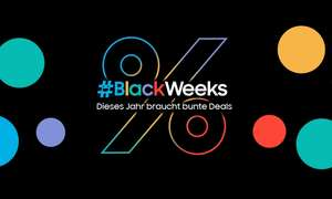 Samsung Black Weeks Deals These Are The Highlights