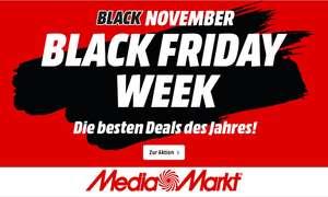 Media Markt Black Friday Week