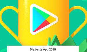 Beste Android-App 2020