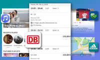 Huawei App der Woche DB Navigator