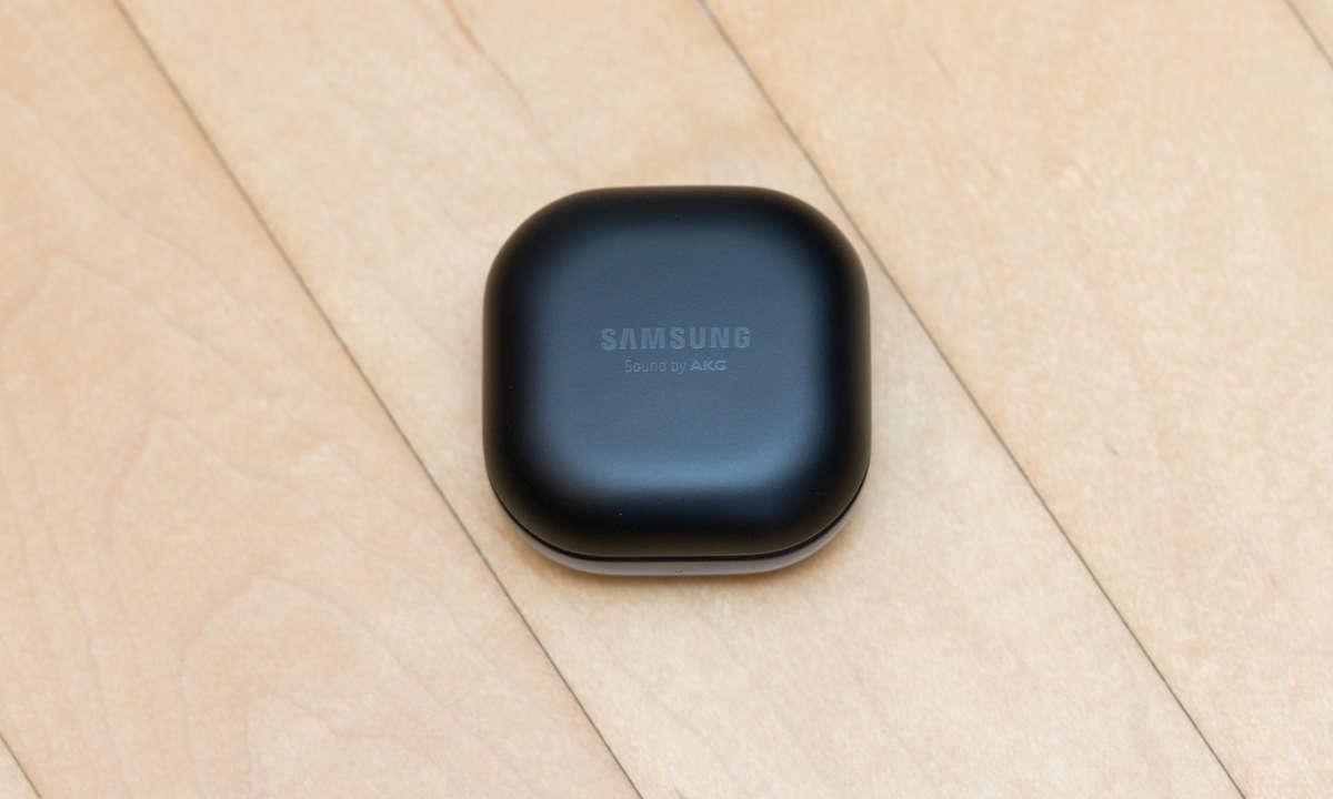 Samsung-Galaxy-Buds-Pro-Ladeschale