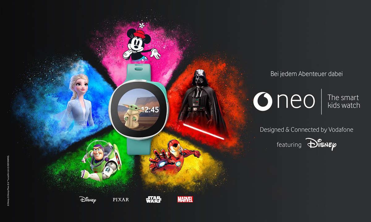 Vodafone Neo