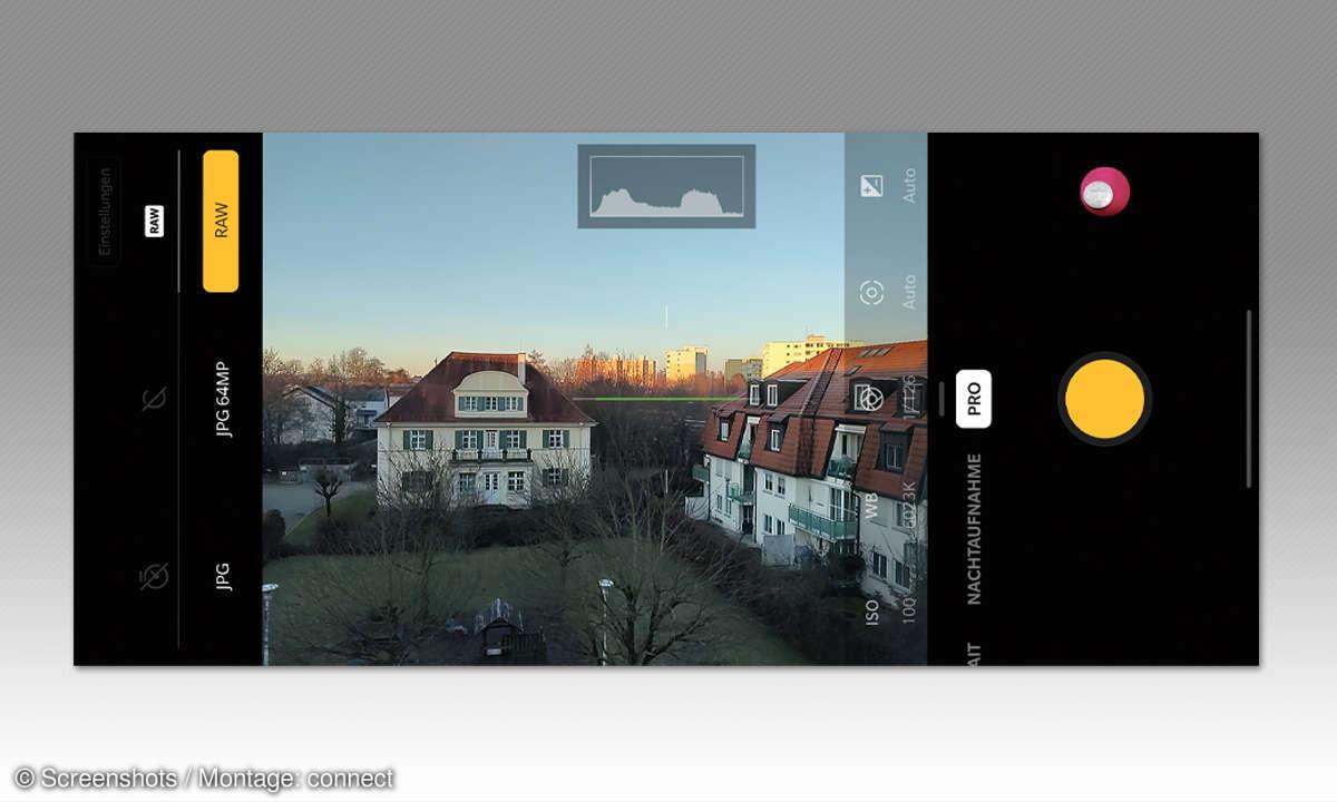 Oneplus Nord N10 5G im Test - Kamera