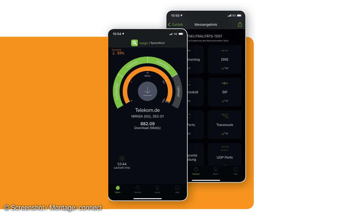 kyago App zafaco Screenshot