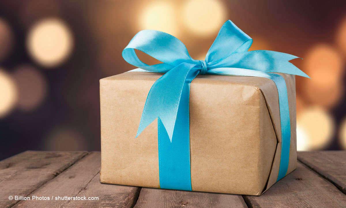 Geschenk-Tipps für Technik-Fans