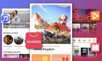 Huawei Apps der Woche 7
