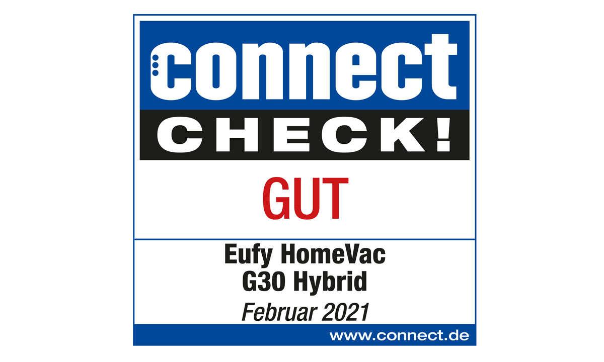 SIEGEL-connect_CHECK_Eufy-HomeVac_G30_Hybrid