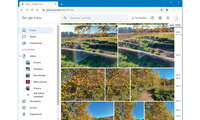 Handy wechseln: So geht's - Screenshot Google Fotos