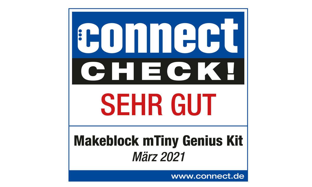 mtiny Genius Kit