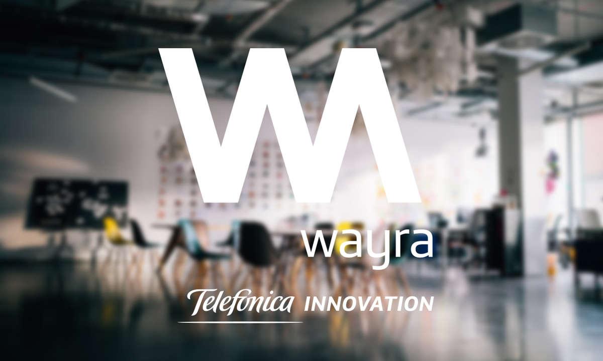 Wayra 5G Lab Aufmacher