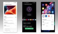 Oppo Find X3 Pro, Neo & Lite im Test: Screenshots