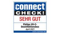 connect_CHECK_Philips-UV-C-Desinfektionsbox