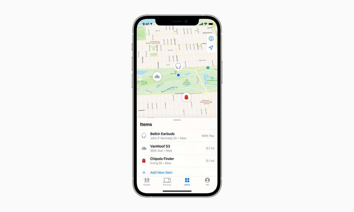 Apple öffnet die Plattform
