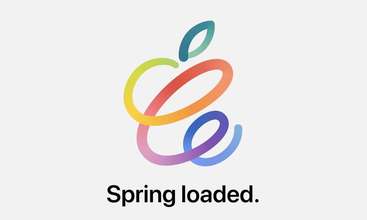 Apple Event am 20. April 2021