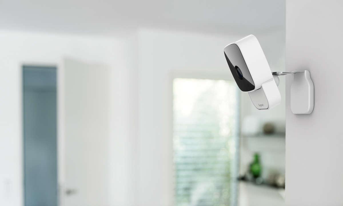 IP-Kamera-Test 2021