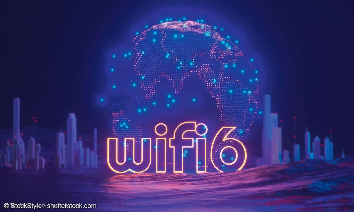 8 WiFi-6 Router im Vergleichstest