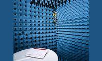 TestLab Router Netzantenne