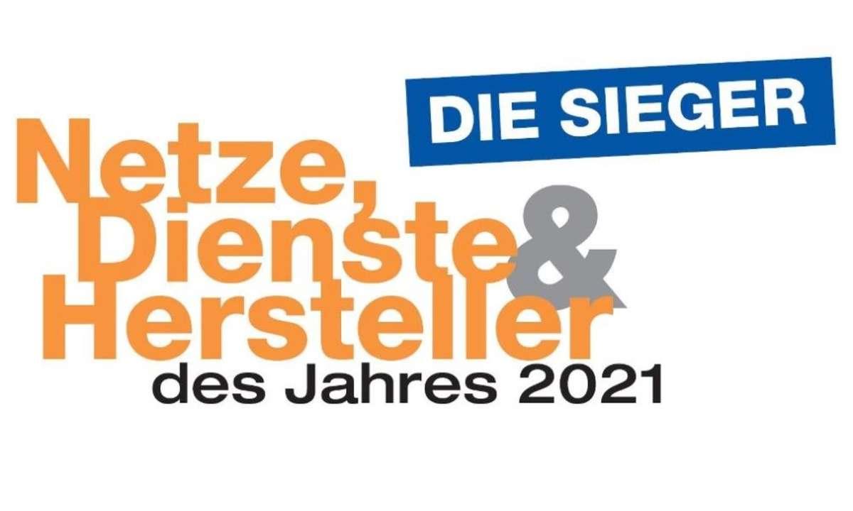 connect Leserwahl Logo