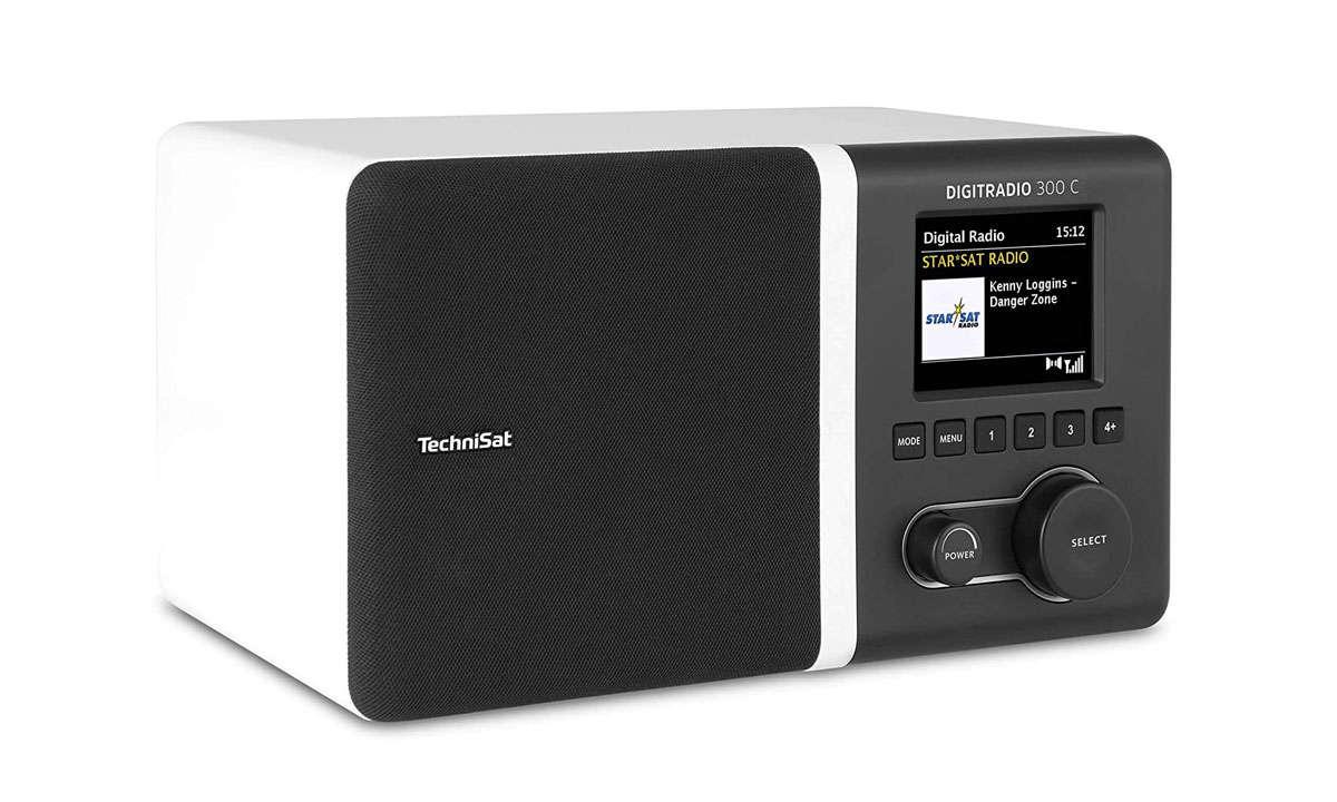 Technisat-Digitradio-300-C