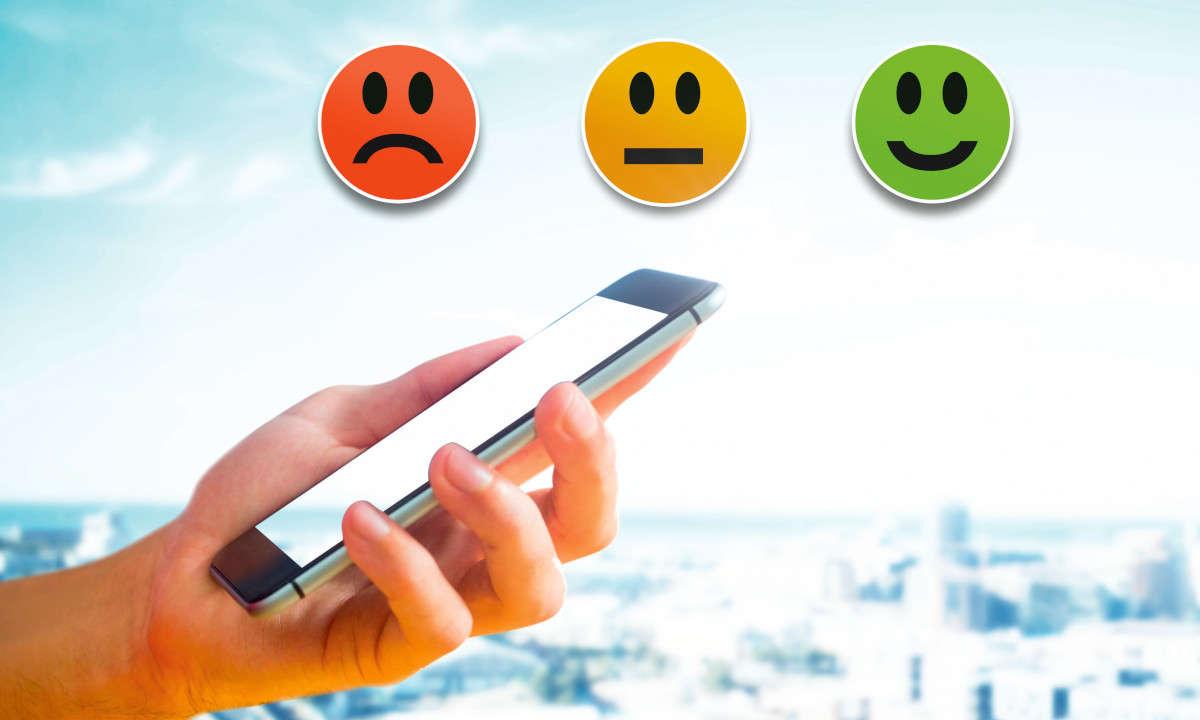 Kundenbarometer Mobilfunk B2C 2021