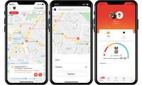 Xplora App