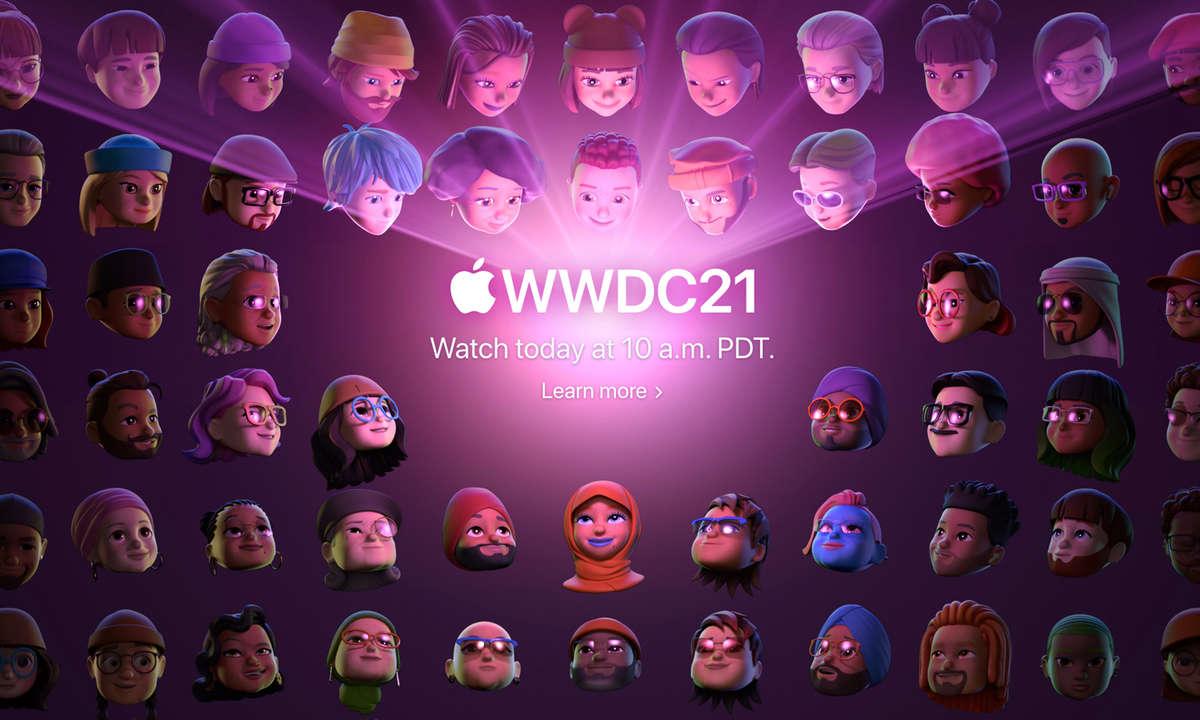 WWDC21 Ticker