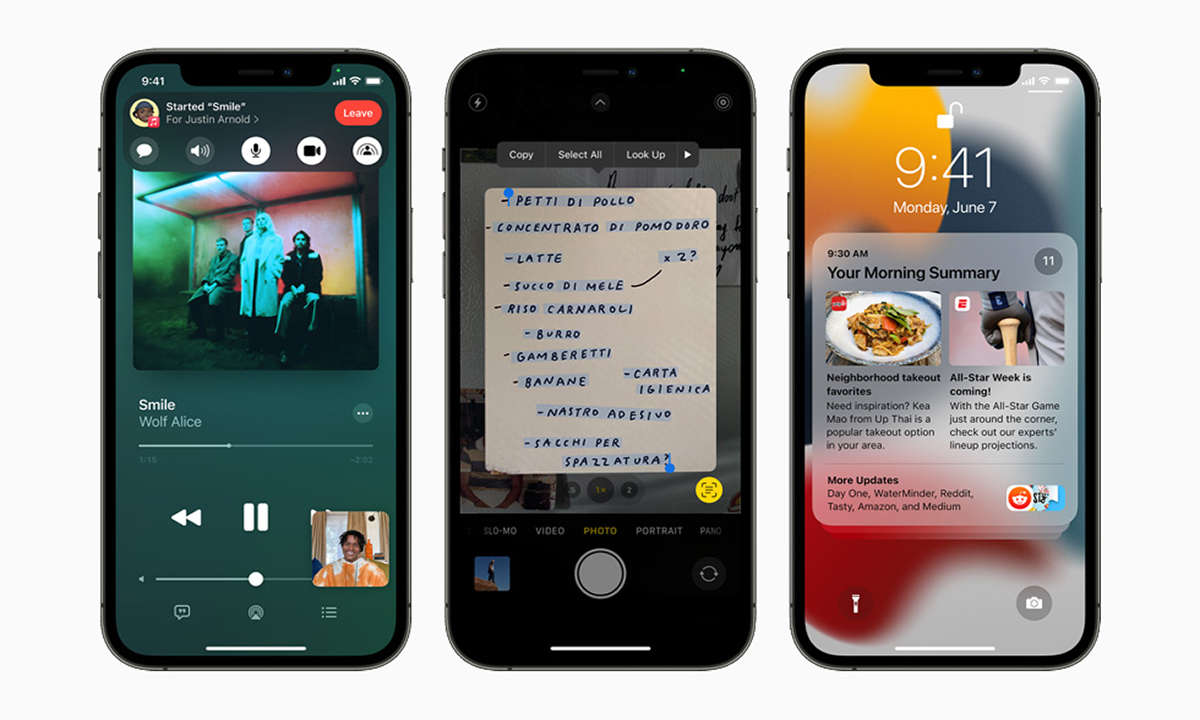Apple-iOS-15