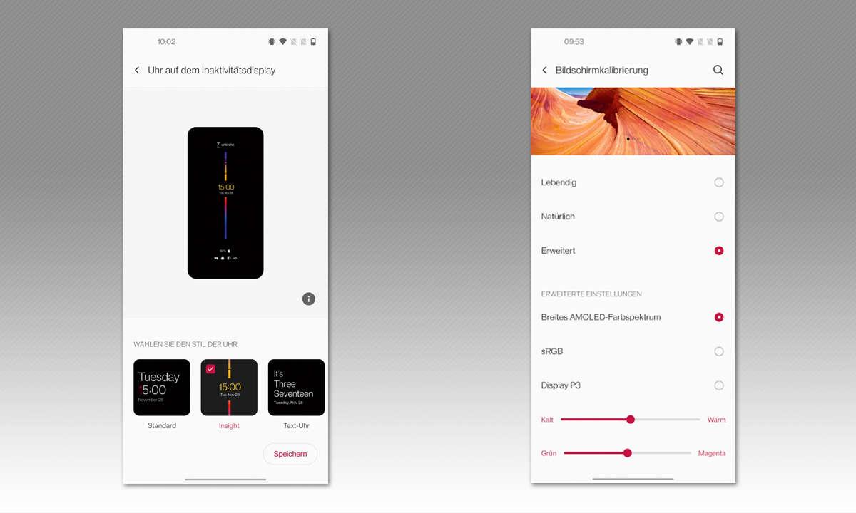 Oneplus 9 Screenshots