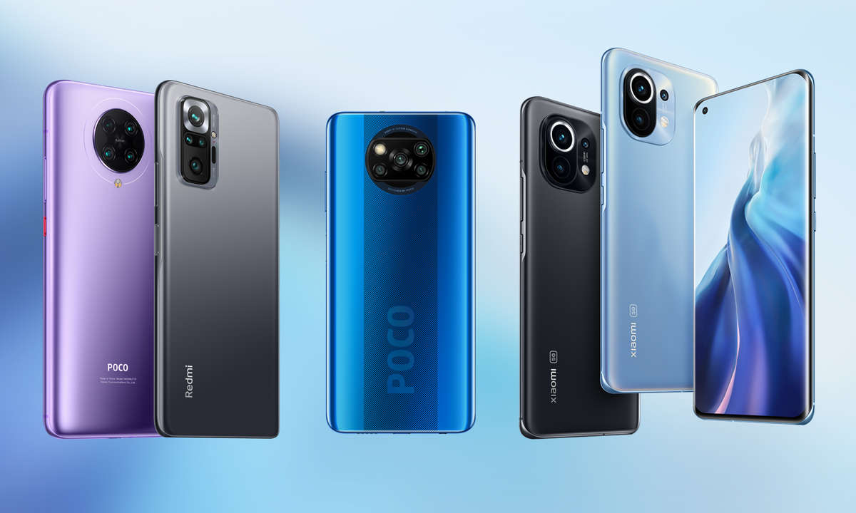 Xiaomi-Angebote-Prime-Day-2021